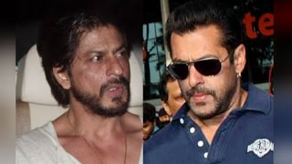 Shah Rukh Khan SUPPORTS Salman In His Moment Of Crisis #SalmanVerdict