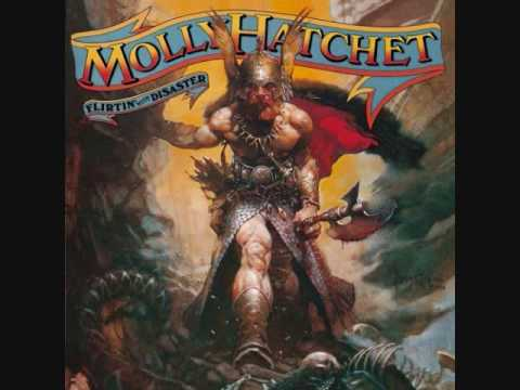 flirting with disaster molly hatchet album cut songs youtube full version
