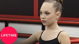 Dance Moms: Home School Gives Maddie a Leg Up (S4, E5) | Lifetime