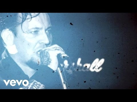 Volbeat - Fallen (Official Video)