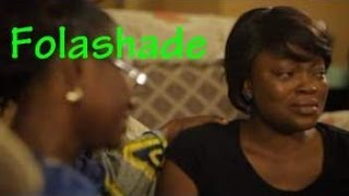 Folashade 1 - Latest Yoruba Movies