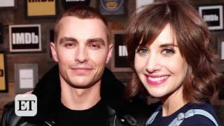 Dave Franco and Alison Brie Are Married!