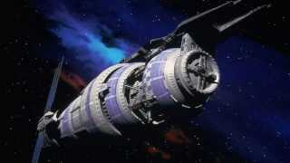 Babylon 5 Ambient Station Noise for 12 Hours