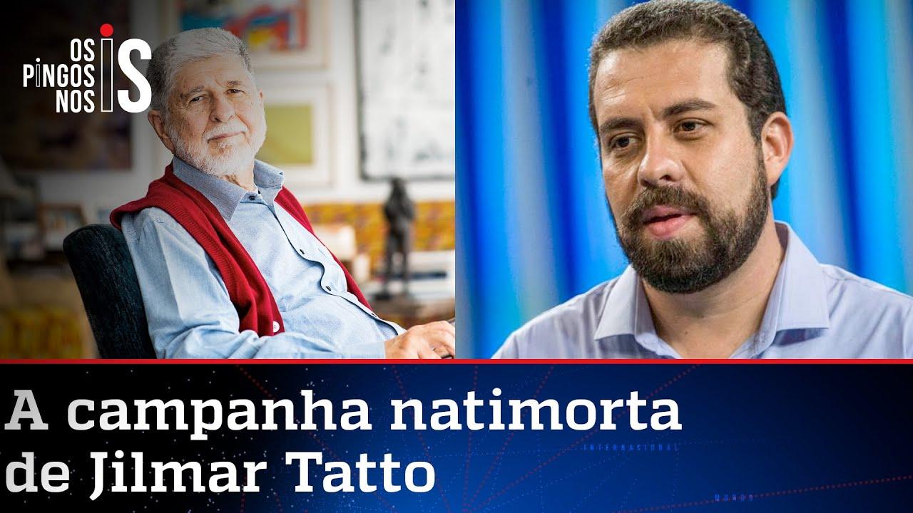 Ex-ministro de Lula decide apoiar Boulos em SP