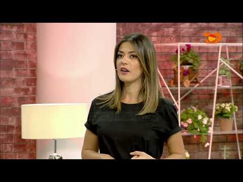 Ne Shtepine Tone, 4 Shtator 2017, Pjesa 4 - Top Channel Albania - Entertainment Show