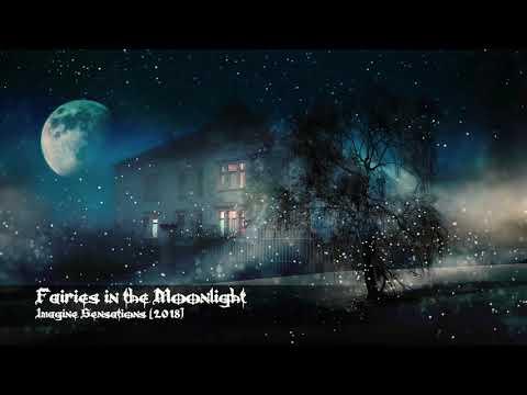 Fairies in the Moonlight | Romantic Neoclassical music