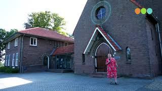 Kernen Oldebroek in de spotlight , Deze keer de RK Kerk in Hattem