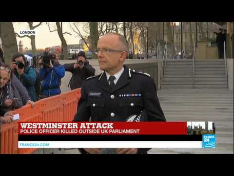 London Attacks: A briefing by the Metropolitan Police