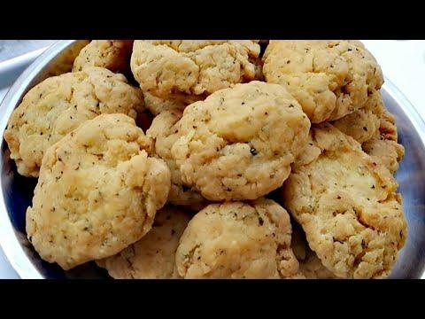 हलवाई से भी ज्यादा खस्ता और स्वादिष्ट मेथी मठरी बनाए घर में /with All Tips And Tricks /khasta Mathri