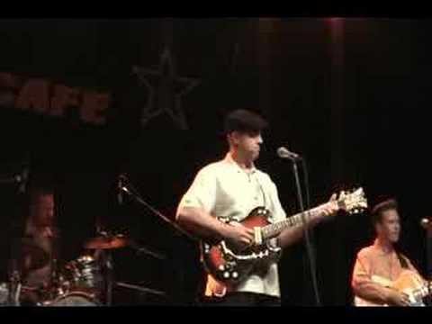 Deke Dickerson - Let's Rock Tonight