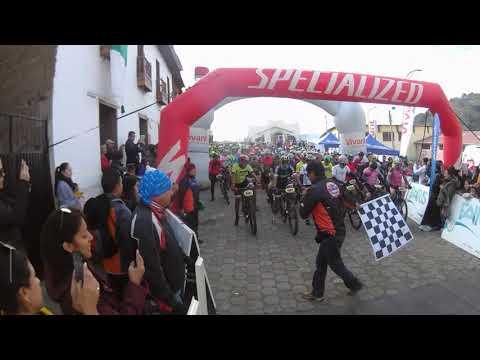 Chimborazo Extremo 2019 - Salidas