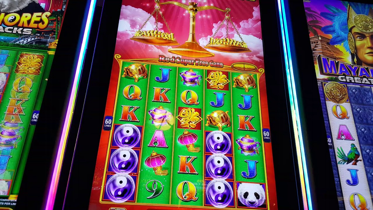 China Slots