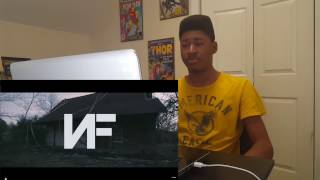 NF - Intro 2 | REACTION!