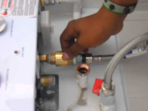 Instalacion calentador youtube - Instalacion calentador gas natural ...