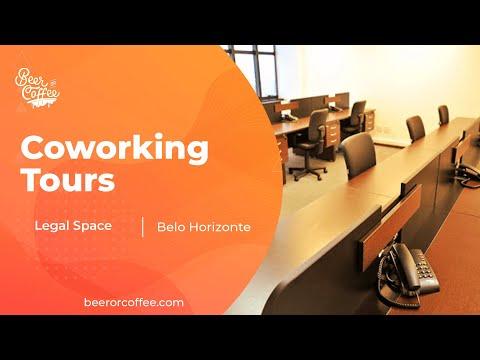 VÍDEO TOUR | Legal Space - Belo Horizonte/MG