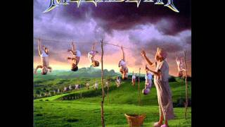 Megadeth - Millennium Of The Blind (Bonus Track)