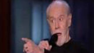 George Carlin It's Bad For Ya