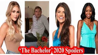 WARNING: Spoiler, 'The Bachelor' 2020: Who does Peter Weber eliminate before hometowns?