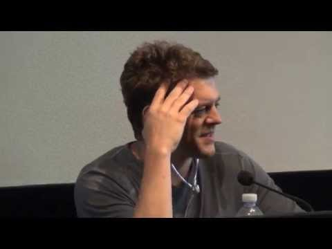 MasterClass - Jason Blum - Presso Casa del Cinema (Roma)