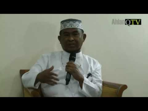 Imam Joban, Islam di Amerika, Akhlak dalam Dakwah, Doha Qatar