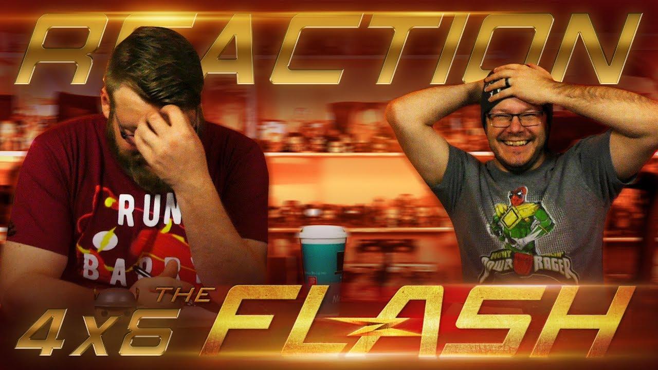"""Download The Flash 4x6 REACTION!! """"When Harry Met Harry..."""""""