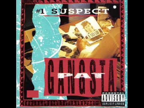 Gangsta Pat - You Can't Get None (1991)