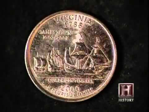 Money   US Mints   Modern Marvels   History Channel Documentary