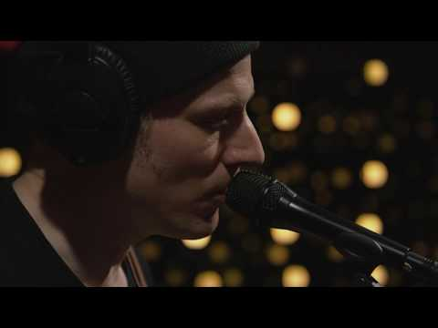 Tuomo & Markus - Don't Shut Down Your Radio (Live on KEXP)
