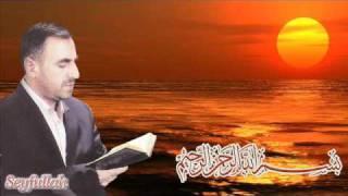 Seyfullah - Mewlüd 2 Mewlüda Ertuşi 2008 1.Bölüm