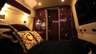 Lexani Motorcars | Luxury travel, redefined.