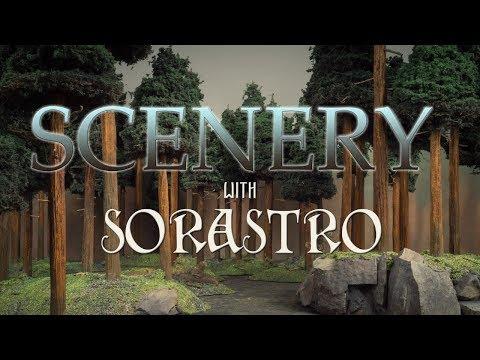 Scenery with Sorastro Ep1: Pine Trees