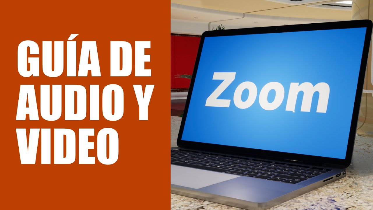Como Crear Reuniones De Congregacion En Zoom Guia Para El Anfitrion Encargado De Audio Y Video Youtube This is a how to for using zoom to display media for christian meetings. como crear reuniones de congregacion en zoom guia para el anfitrion encargado de audio y video