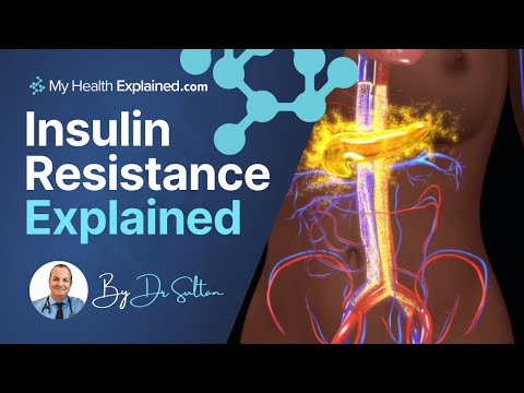 What is insulin resistance (and why does it occur)?