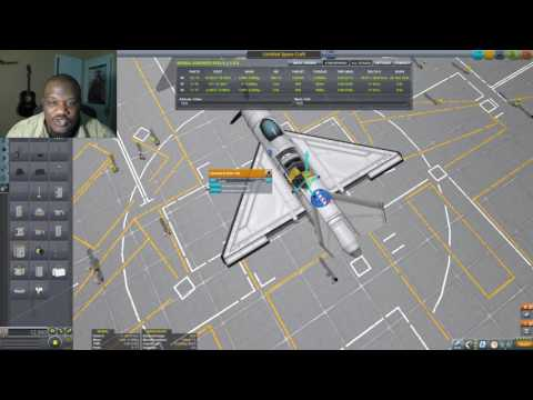 KSP Mods - Buzzard Collectors