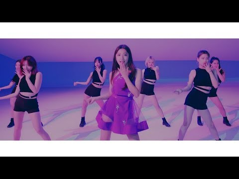 MV 이달의 소녀최리 LOONAChoerry Love Cherry Motion