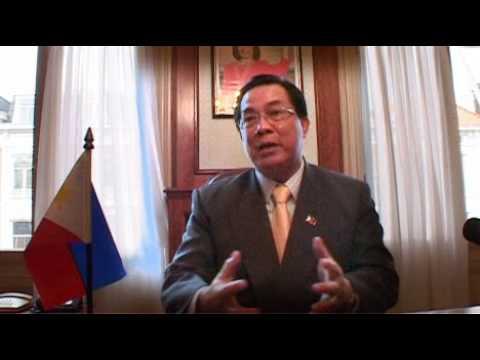 Philippine General Cardozo Manalo Luna on insurgency (part1)