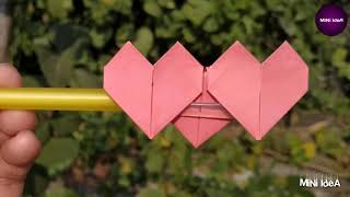 Awesome Color Pepar Hacks | Easy Origami | Life Hacks Video