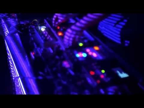 ∆NZOL∆ - Live @ Subtle Blend Toronto - Bassline Music Bar
