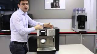 Кофемашина эспрессо Franke Flair суперавтомат(, 2015-01-10T18:53:59.000Z)