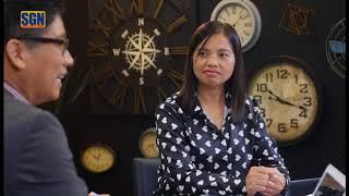 Tìm Hiểu Đau Nhức với Dr. Giang Vũ: Nghề Nghiệp Ảnh Hưởng Đến Đau Nhức Cơ Thể
