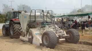 Stehr - Soil Stabilization SBF 24-6 Dust-Free | Thailand [EN]