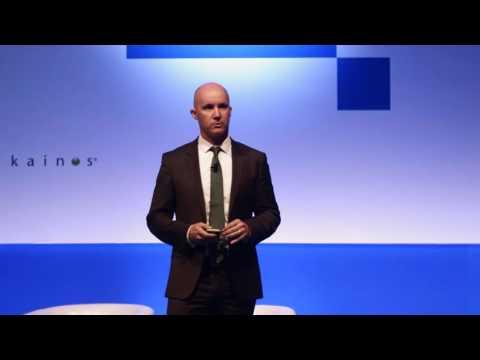 ND16: Nick Williams, Lloyds Banking Group - Digital Leaders