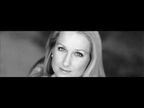 Diana Damrau - Crudele... Non mir dir Geneva broadcast