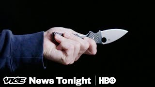 2018-02-20-23-00.War-On-Knives-Protesting-Trump-s-Wilderness-VICE-News-Tonight-Full-Episode-HBO-