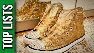 10 Most Expensive Sneakers