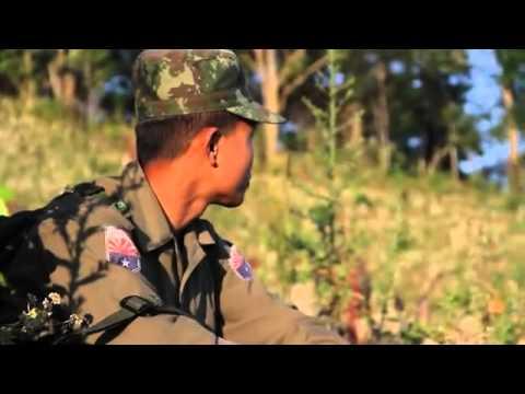 Karen National Liberation Army