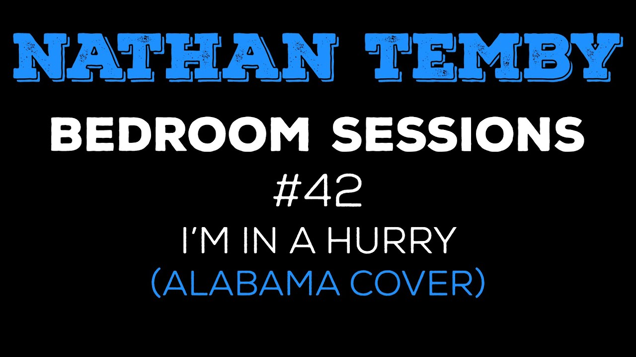 Bedroom Sessions #42
