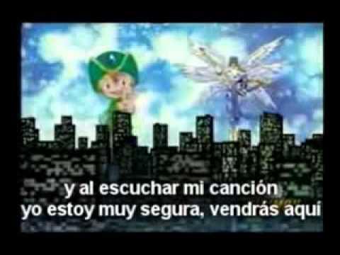 Ending Digimon Karaoke (I wish).wmv