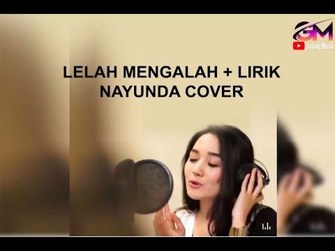 lelah-mengalah---nayunda-cover
