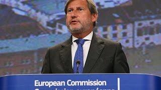 Nach #brexit! EU-Kommissar plaudert es aus! Zerstörung der alten Kulturen #eu #brexit